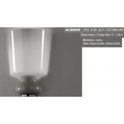 Lampada Parete 2629