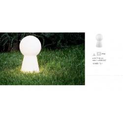 Birillo Lampada da esterni
