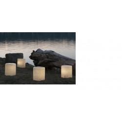 Lampada per esterni Bin