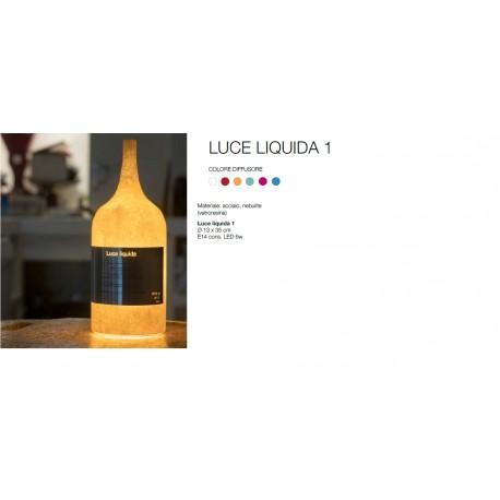 Luce Liquida 1