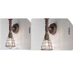Lampada Parete 6590
