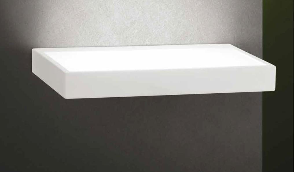 Lampade da parete a led eleganti e luminose