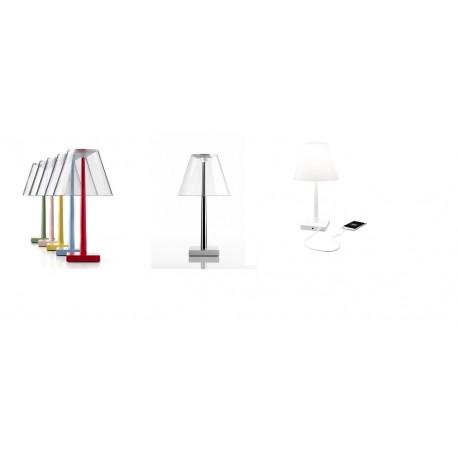 Lampada da tavolo Dina+