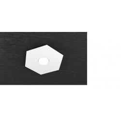 Hexagon Parete Soffitto 1L