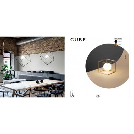 Sospensione Cube 6393