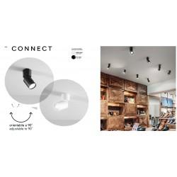CONNECT Plafoniera