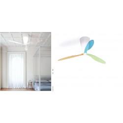 Ventilatore BLOW Luceplan